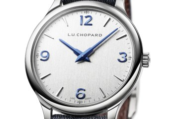 chopard l.u.c. xp timepiece watch watches men