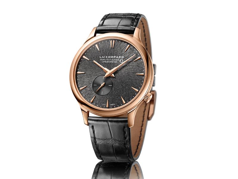 chopard watches watch timepiece timepieces rose gold