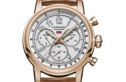 chopard uhr uhren mille miglia limitert herrenuhren chronograph chronographen