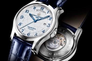 cuervo y sobrinos timepieces watches swiss switzerland luxury limited