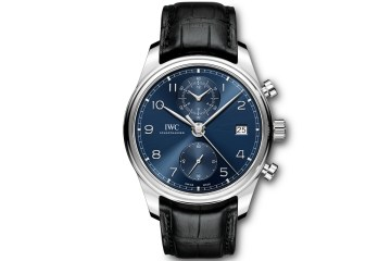 iwc portugieser models red gold stainless steel watches