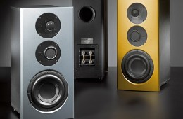 nubert lautsprecher boxen modelle high-end hochwertige luxuriöse