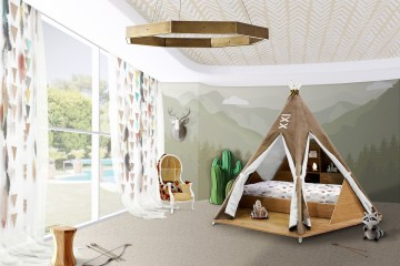 luxury teepee teepees playground for kids native indians