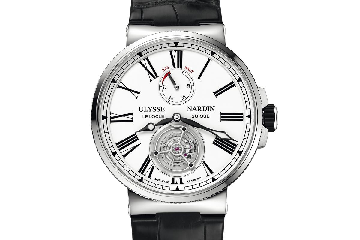 ulysse nardin watches timepieces switzerland watchmaker watchmakers