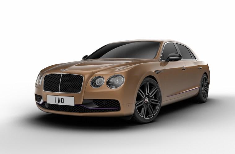 bentley flying spur mulliner veredelung modelle individualisierung luxusautos carbon farben lederfarben limousine