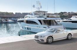 bentley continental gt convertible mulliner sondermodell limitier mulliner luxus cabriolet