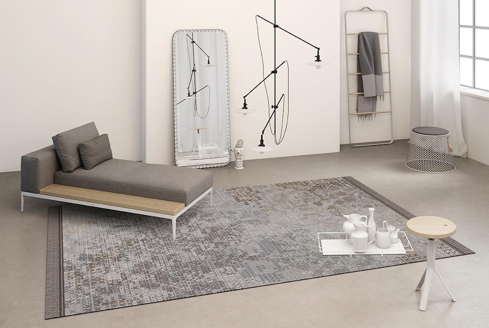 teppich teppiche deutschland österreich schweiz innovativ design farben formen