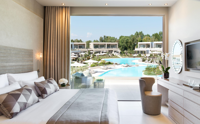 Sani Resort, Sani Dunes, Sani Club, Sani Asterias, Porto Sani