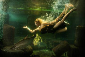unterwasser unter wasser fotografie fotografieren fotos aufnahmen fotograf schweiz schweizer peter hofstetter