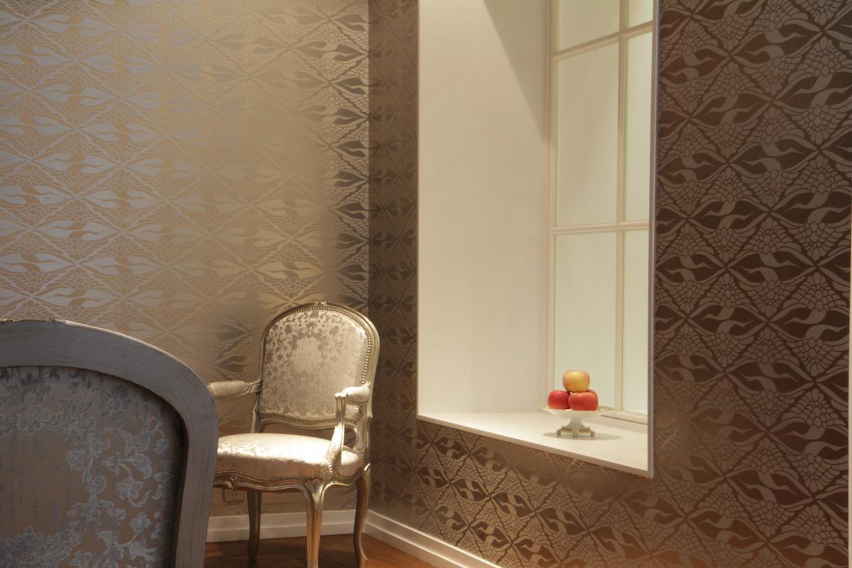 welter manufaktur produkte tapeten luxuriös luxus wohnen einrichtung wandbekleidung wandkleider
