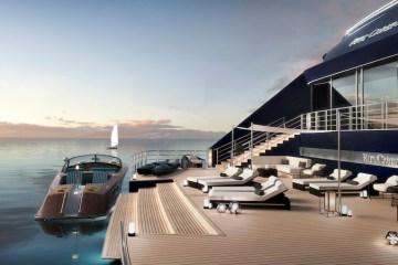 luxus-kreuzfahrten yacht-kreuzfahrten reisen luxusreisen destinationen mittelmeer nordeuropa karibik lateinamerika