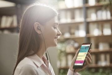 smartphone smartphones samsung galaxy note8 farben display bildschirm