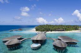 luxushotels malediven luxusvillen luxusresorts luxusreisen reise hotels resorts