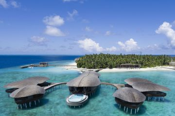 luxushotels malediven luxusvillen luxusresorts luxusreisen reise hotels resorts