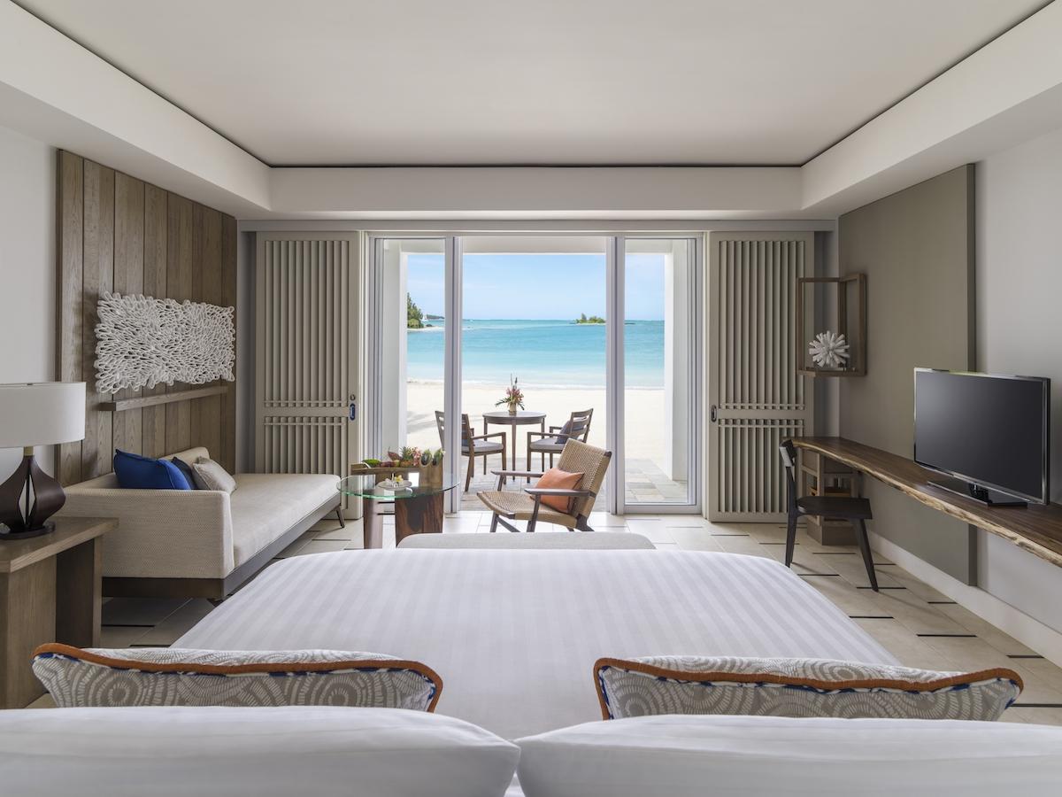 luxusresort luxus-resort luxushotel restaurants privatinsel fünf-sterne-hotel malediven mauritius wassersport