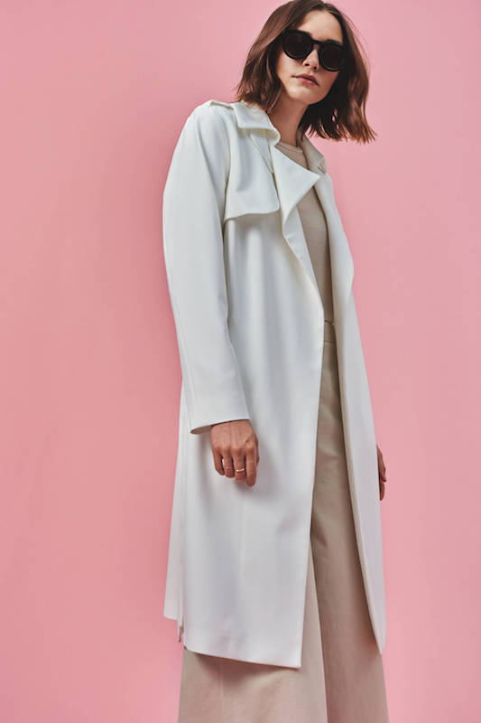 herrenmode damenmode jacken mäntel anzüge parkas pullover shirts polos hemden hosen modetrends sommer 2017