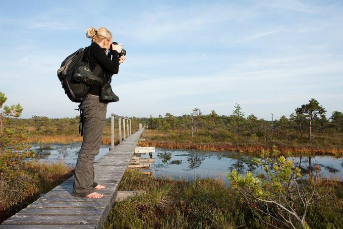 Estland, Natur, Orte, Entdecken