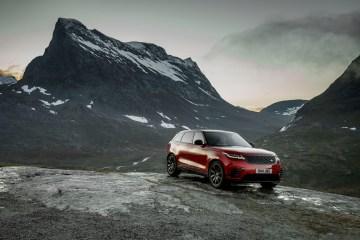 range rover velar suv sports utility vehicle geländewagen offroad allradantrieb modelle fahrzeuge diesel