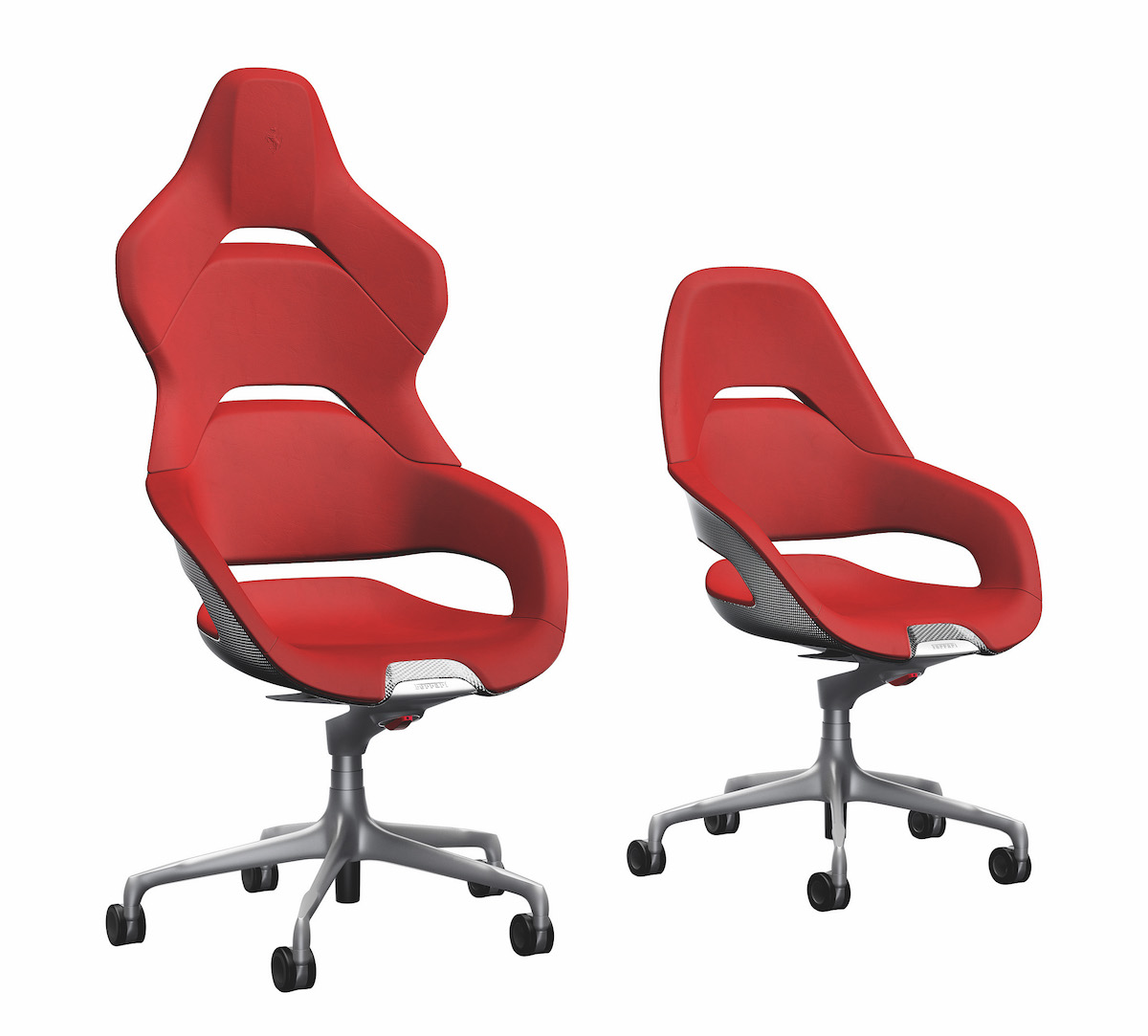 ferrari poltrona-frau new office chair furniture chairs office-chairs racing versions tailor-made colours seats