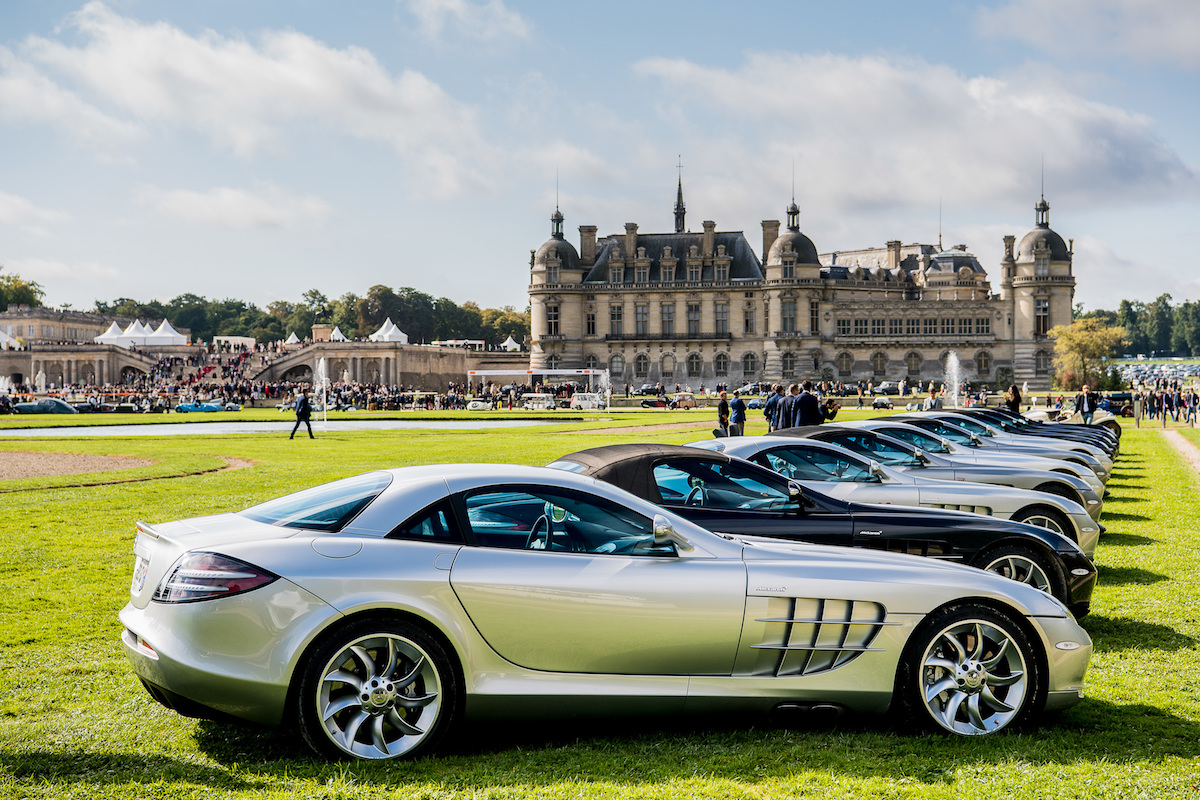 new brand club clubs mercedes-benz mercedes-benz-slr-mclaren official classic cars owners
