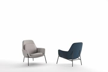 armchair furniture german design designer pieces modern
