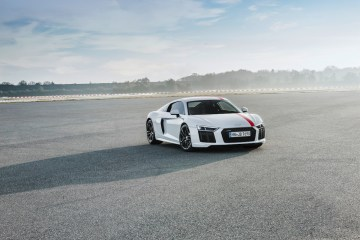 new audi r8 v10 rws coupe spyder limited edition series models tuning tuned