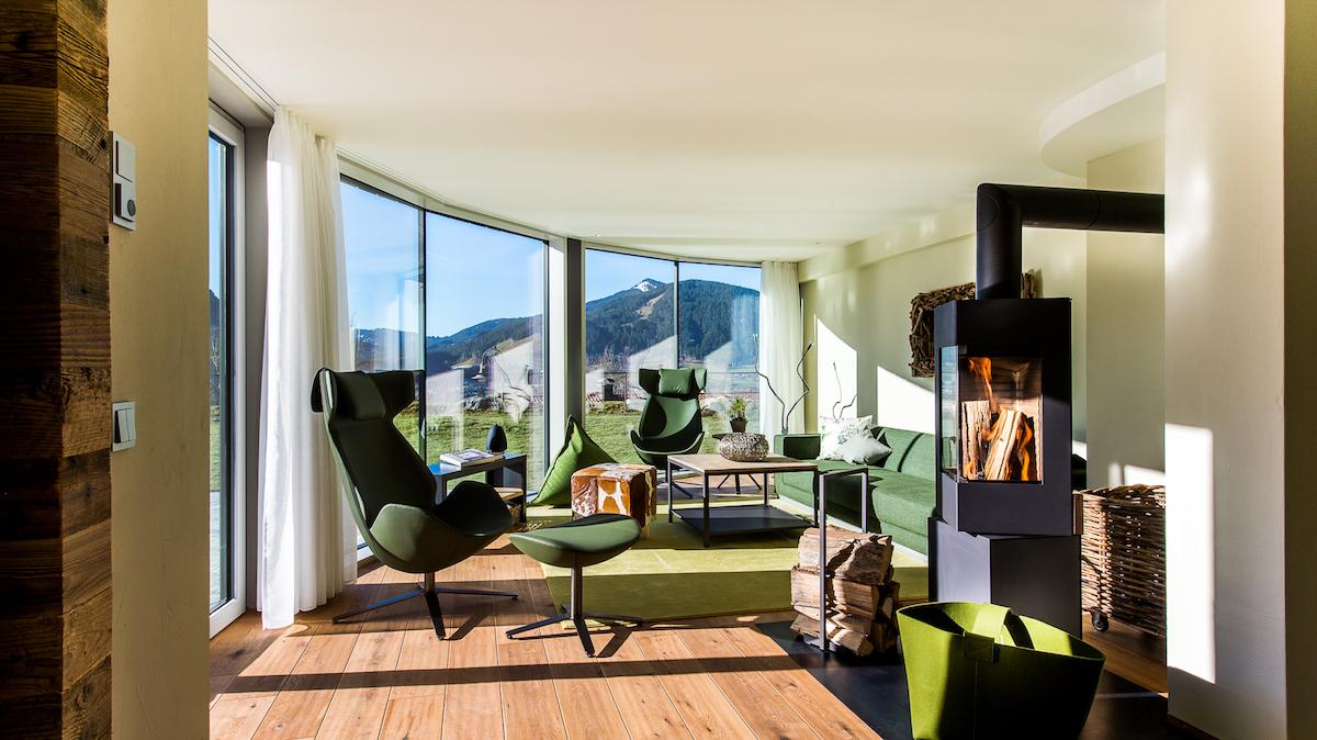 luxushotels vier-sterne-hotels deutschland süddeutschland tirol allgäu resorts lofts sommerurlaub winterurlaub sommerferien winterferien reisen