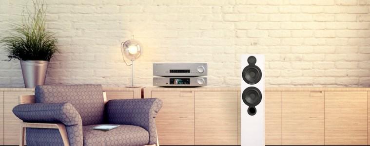 musikstreaming system cambridge audio hardware software hersteller technik mac pc