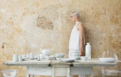 sieger fürstenberg porzellan porzellan-manufaktur hersteller deutschland dekor teller schalen tassen teetassen einrichtung