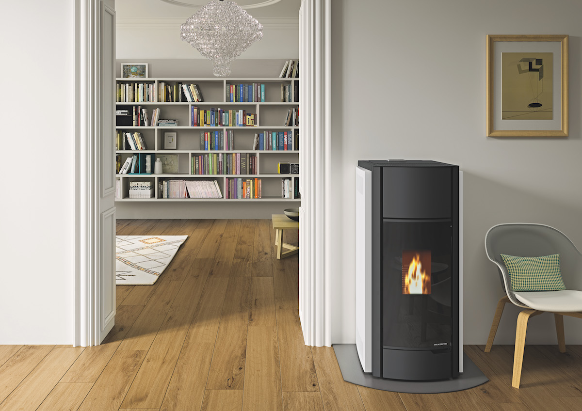 stoves heating home living-rooms new technology emissions