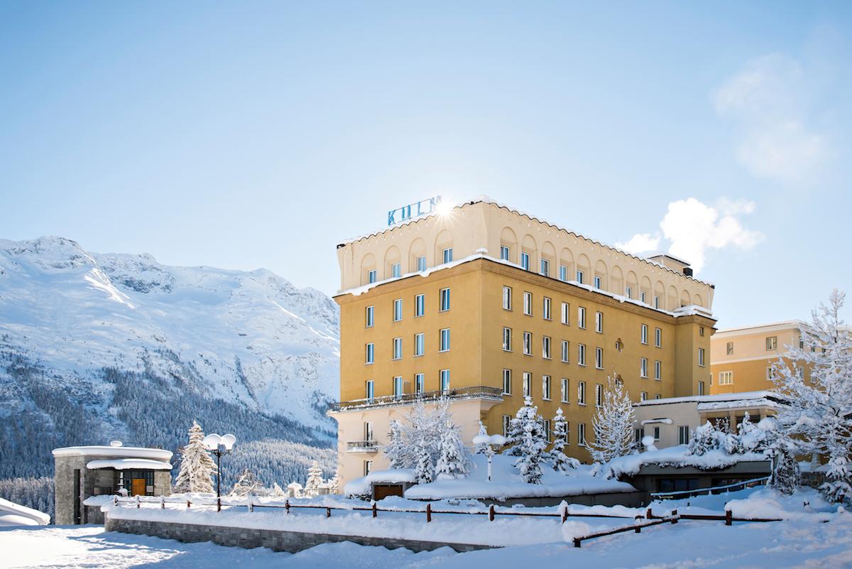 hotel kulm st.moritz oberengadin schweiz luxus-hotels reiseportal preise vergleich gourmet restaurants winterferien winterurlaub