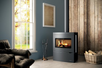 palazzetti wood stove stoves design modern technology interior decor