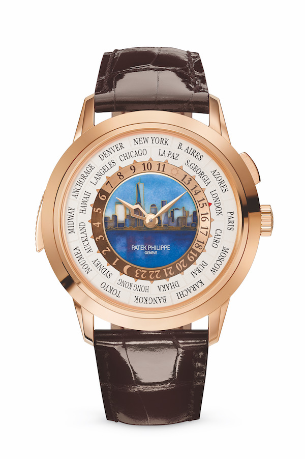 patek philippe world time minute repeater special edition new grand complication special-edition limited-edition
