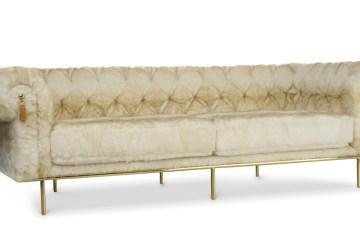 sofa sofas bessa design fur unique furniture customized