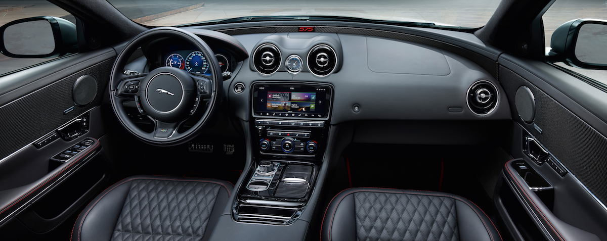 jaguar xj luxuslimousine limousine neu modelle preise allrad neuheiten 2017 2018 allrad motoren innenraum
