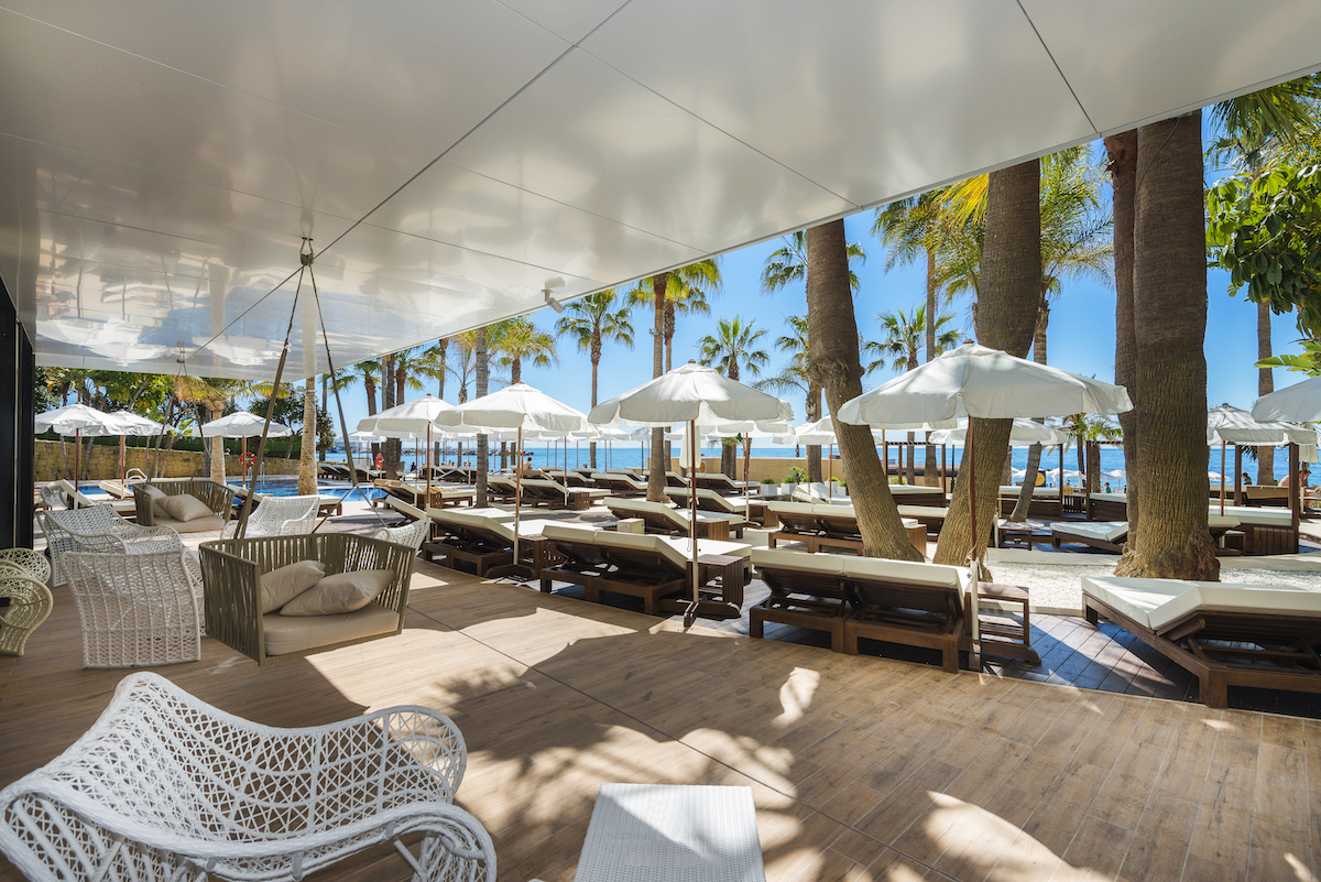 luxury luxurious hotels resorts marbella spain adults-only