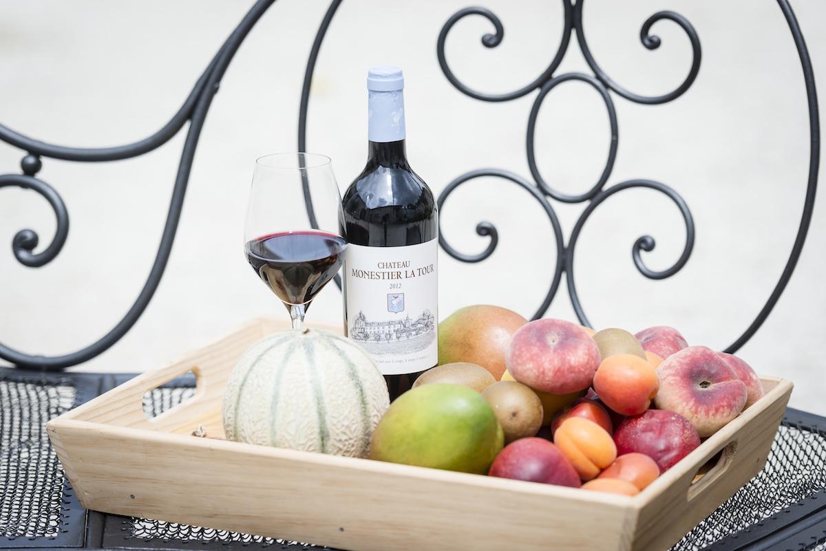 winemaking history viticulture estate wine wines vineyards france french grape varieties vines winemakers
