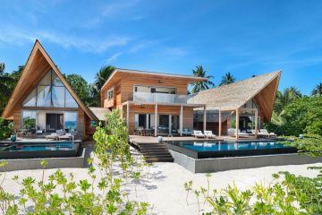 malediven luxus-urlaub luxus-reisen luxus-ferien luxus-resort luxus-hotels luxus-villen butlerservice restaurants