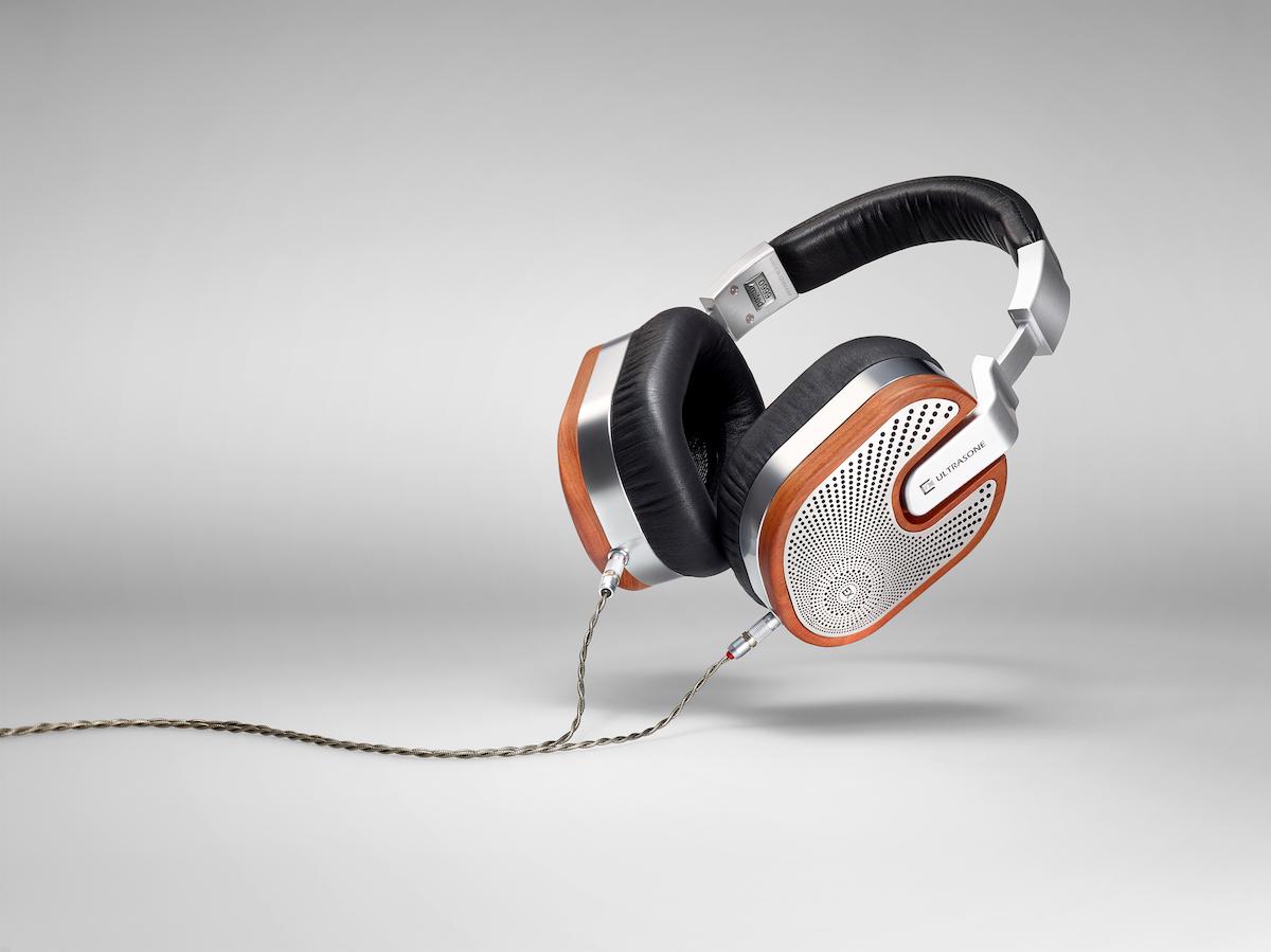 limitierte high-end kopfhörer ultrasone high-end audio hochwertig hersteller unternehmen manufaktur preis modelle mp3-player smartphone