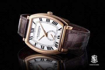 chopard l.u.c. heritage grand cru watch watches models luxury luxurious watchmaker manufacturer swiss switzerland