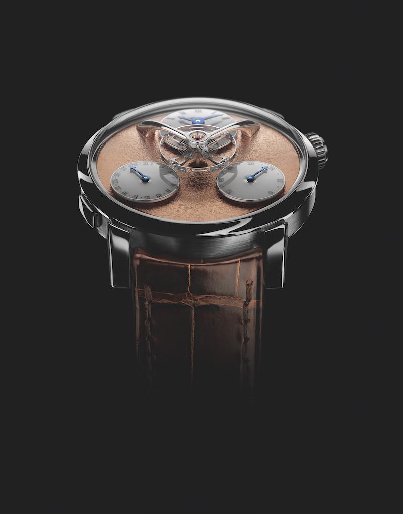 mb&f maximilian büsser and friends luxusuhren uhrenmodelle sondermodelle limitiert uhrenmarken schweiz schweizer armbanduhren