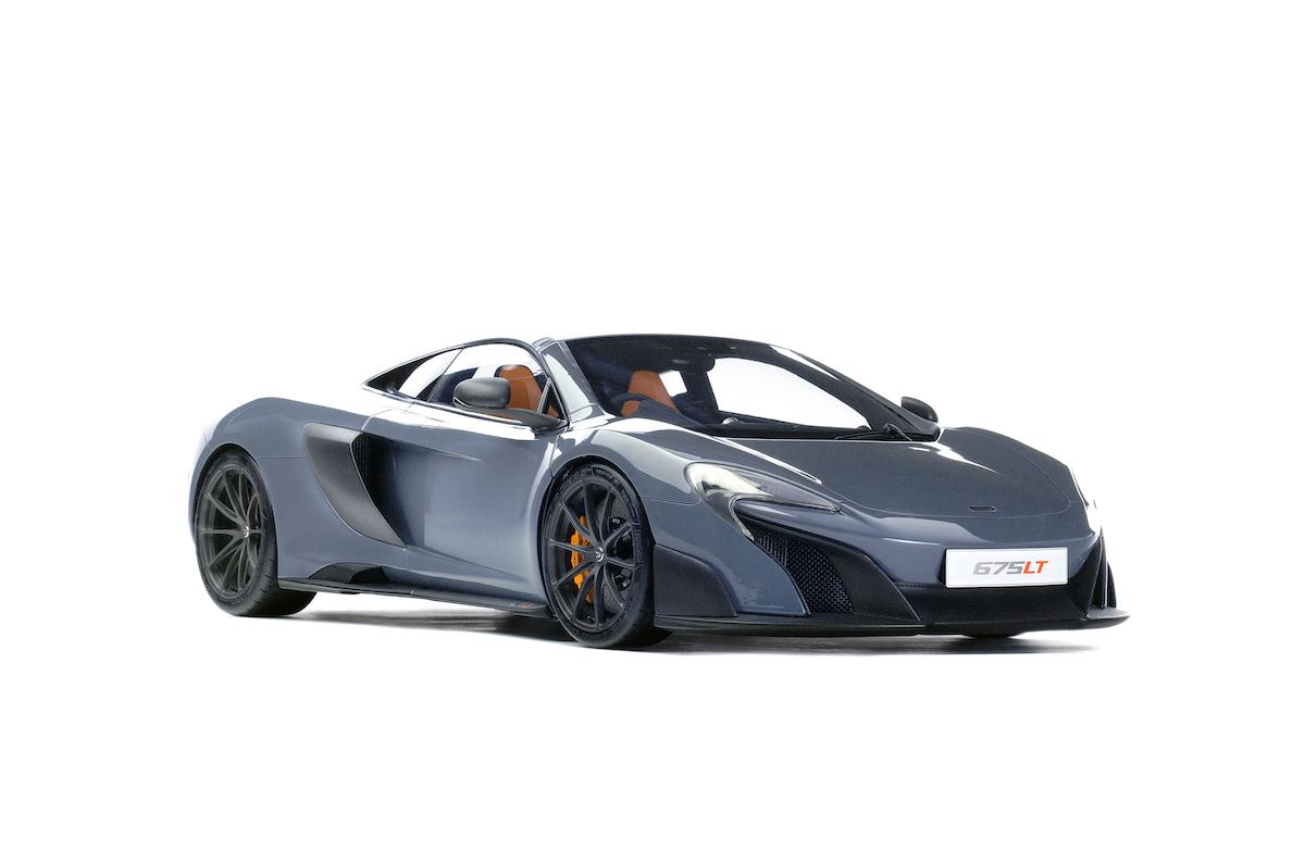 amalgam manufacturer high quality luxury luxurious model cars models scale-models model-cars sportscars race-cars formula 1 mclaren 675lt