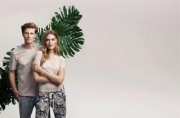 fashion nightwear nightclothes men women male female trends colours lingerie luxurious luxury silk cotton