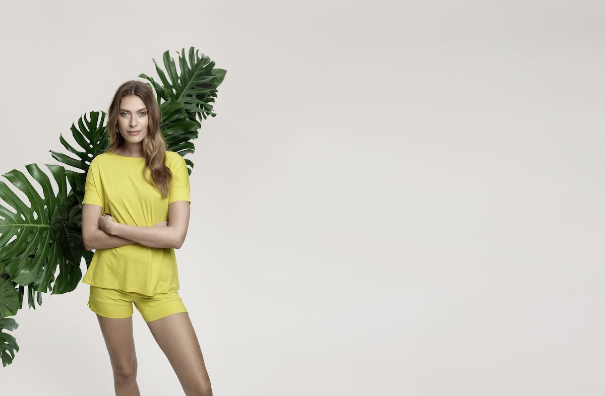 damenmode herrenmode sommer 2018 modetrends mode damen herren modelabel modemarke manufaktur schweiz schweizer seide baumwolle pyjamas