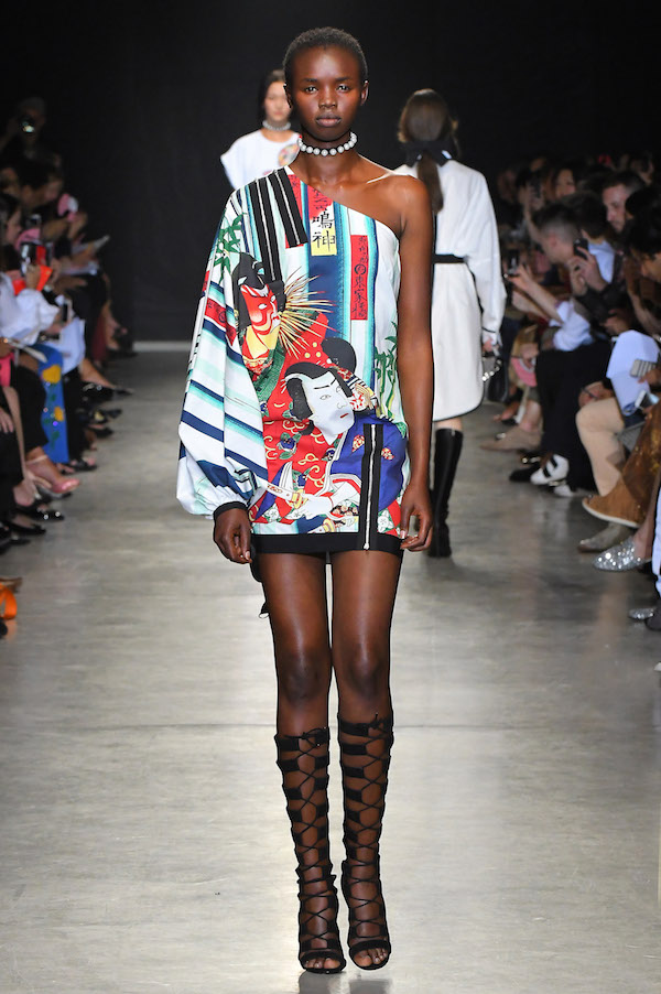damenmode modetrends mode trends damen haute couture pret-a-porter kleidung bekleidung luxus frankreich