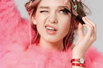 luxusuhren schweiz damenuhren trends uhrentrends baume&mercier schweizer