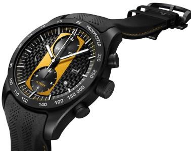 wristwatch wristwatches luxury luxurious watches watch porsche design porsche-design chronograph chronographs porsche-911-turbo-s-exclusive-series porsche-owners