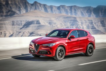 alfa romeo stelvio quadrifoglio suv sport utility vehicle models new cars sale price luxury premium italian design
