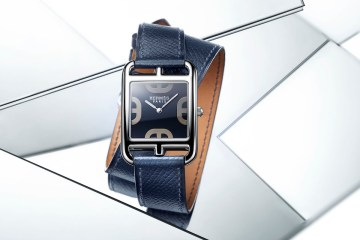 hermès watch watches fine-watches luxury-watches luxurious new novelties sihh 2018 handmade handcrafted made in switzerland