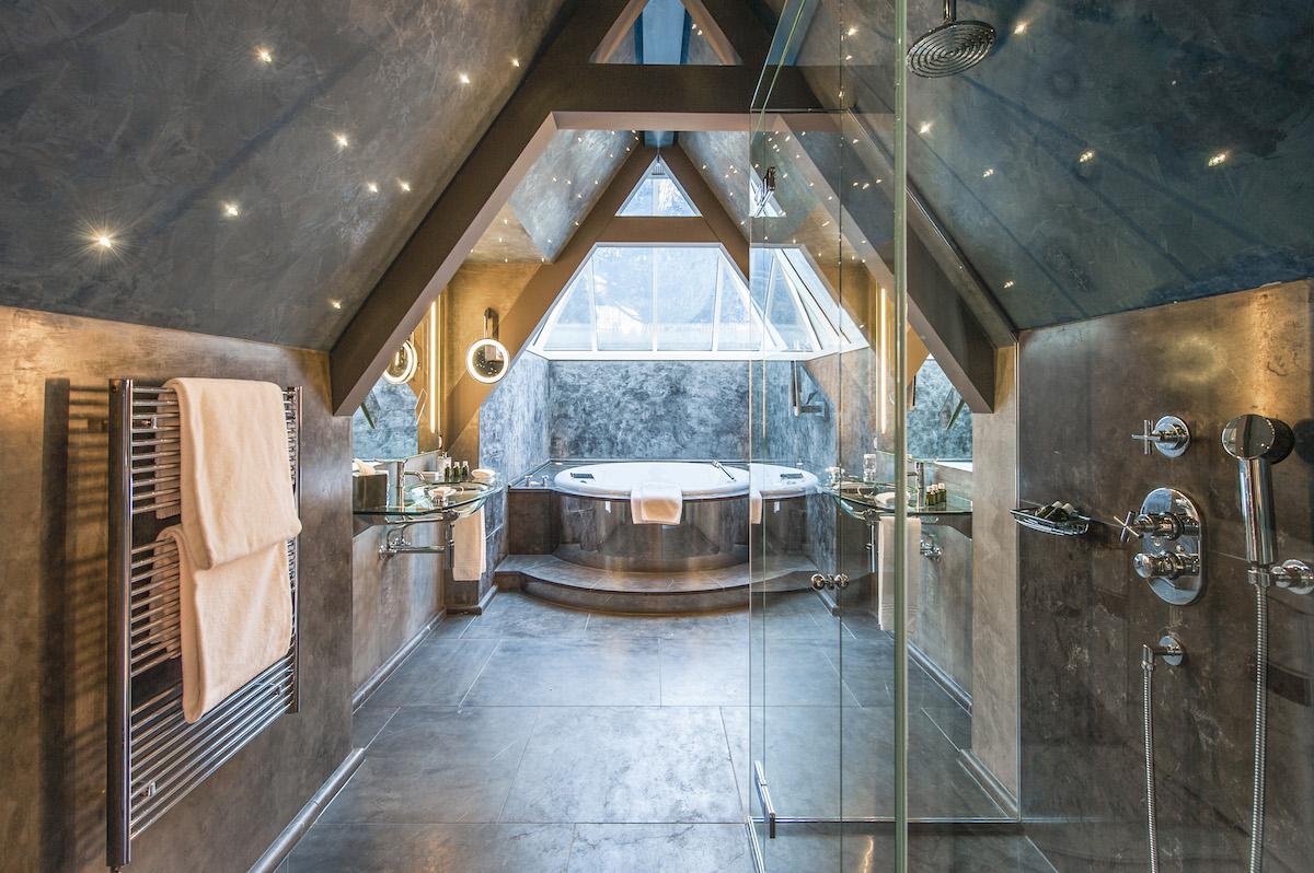 le grand bellevue luxushotels luxushotel gstaad schweiz winter wintersaison 2017 2018 wellness spa luxussuiten